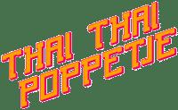 Thai Thai Poppetje Logo